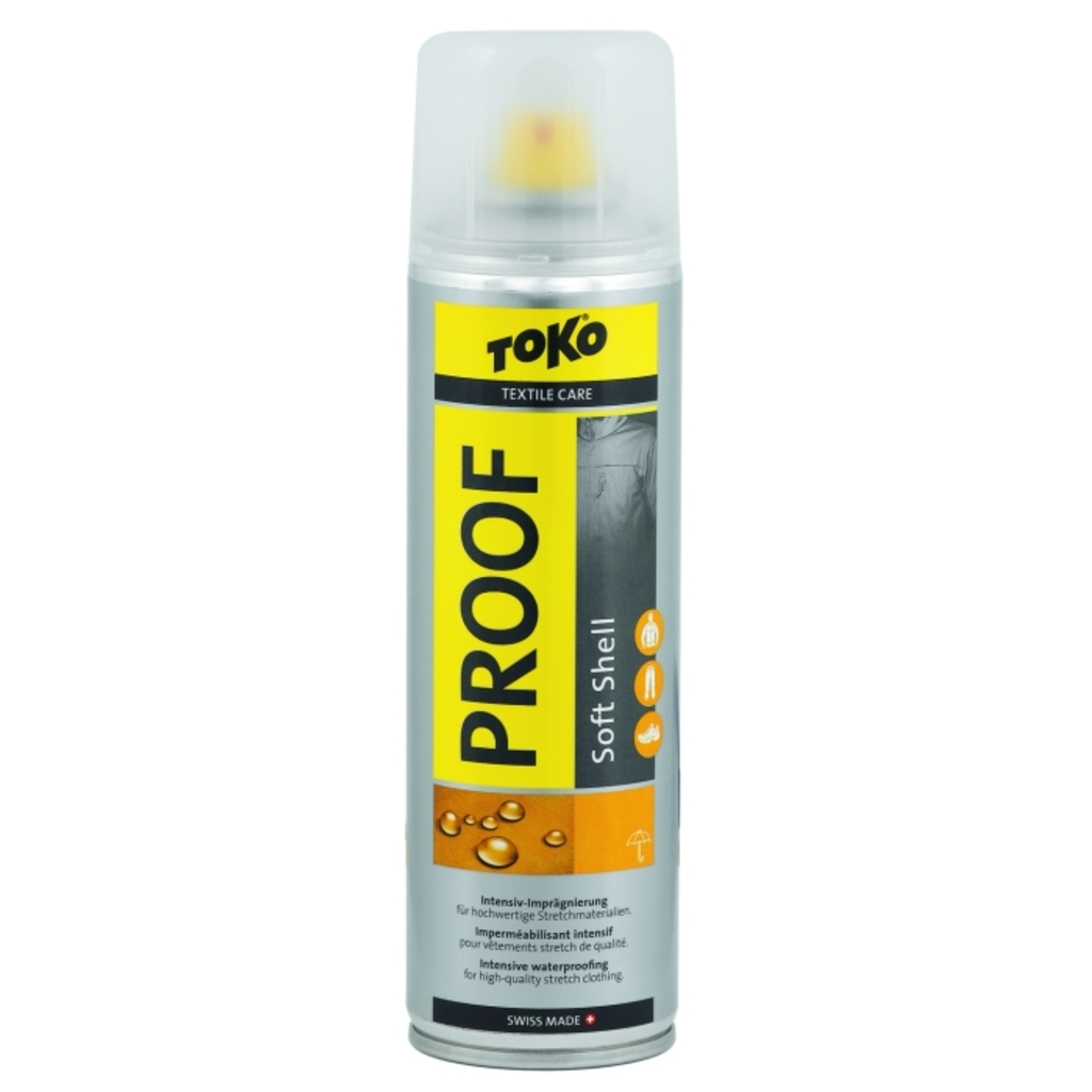 Toko Soft Shell Proof 250ml