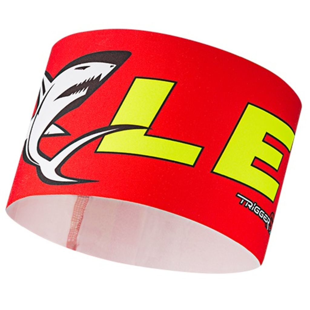 Leki Race Shark Head Band