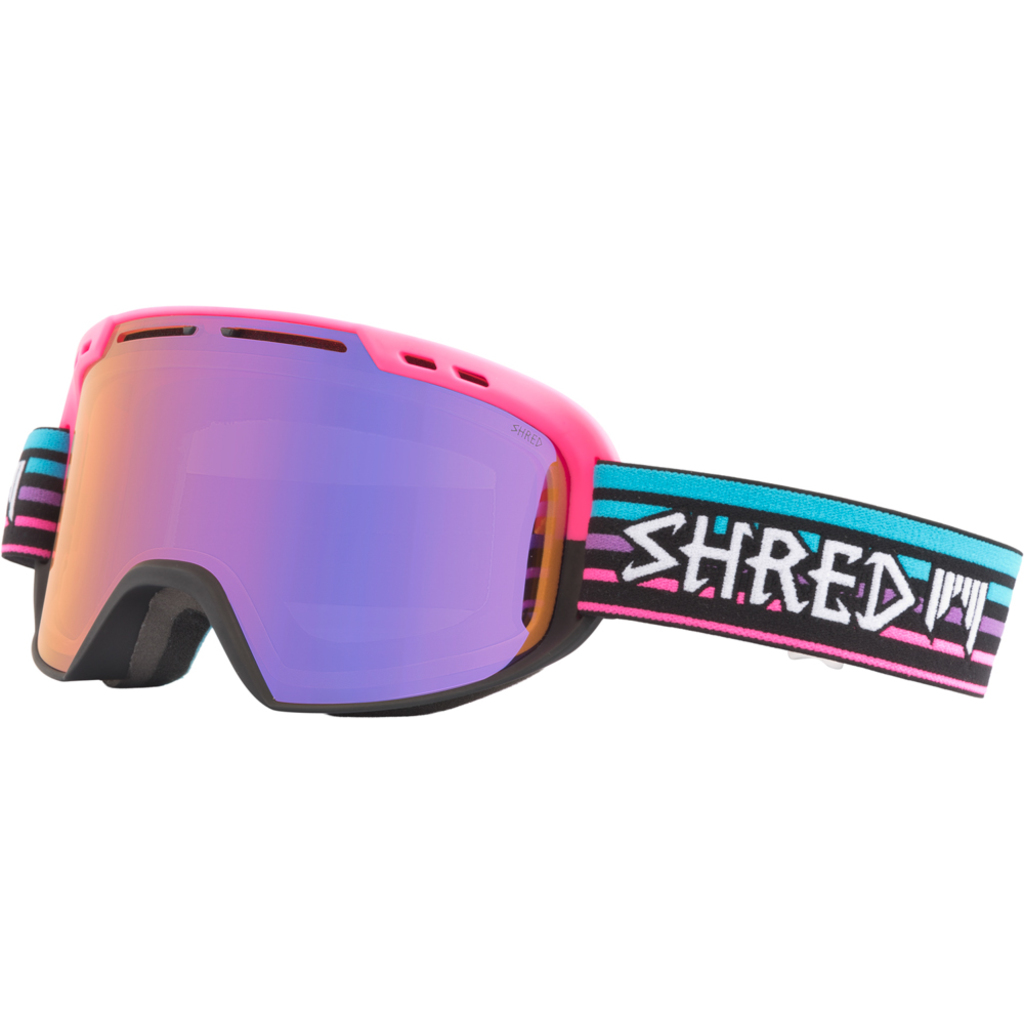 Shred Amazify Lines