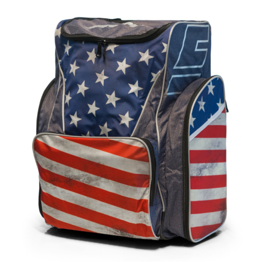 Energiapura Racer Bag - Fashion USA