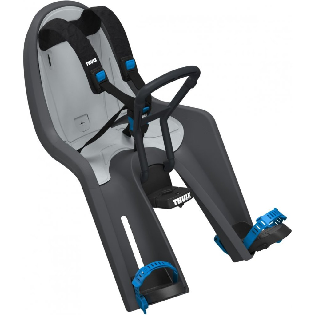 Thule RideAlong Mini Dark Grey