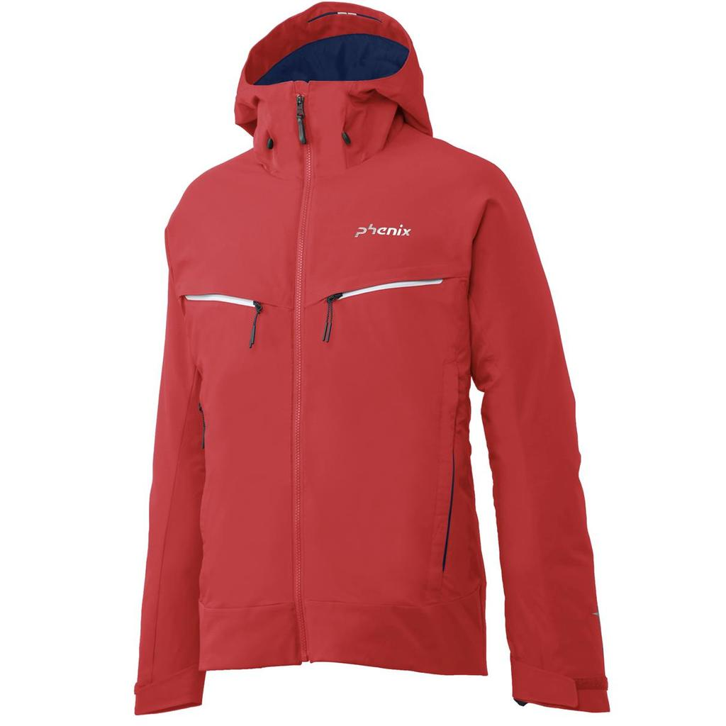 Phenix Norway Alpine Ski Team Hybrid Down Jacket