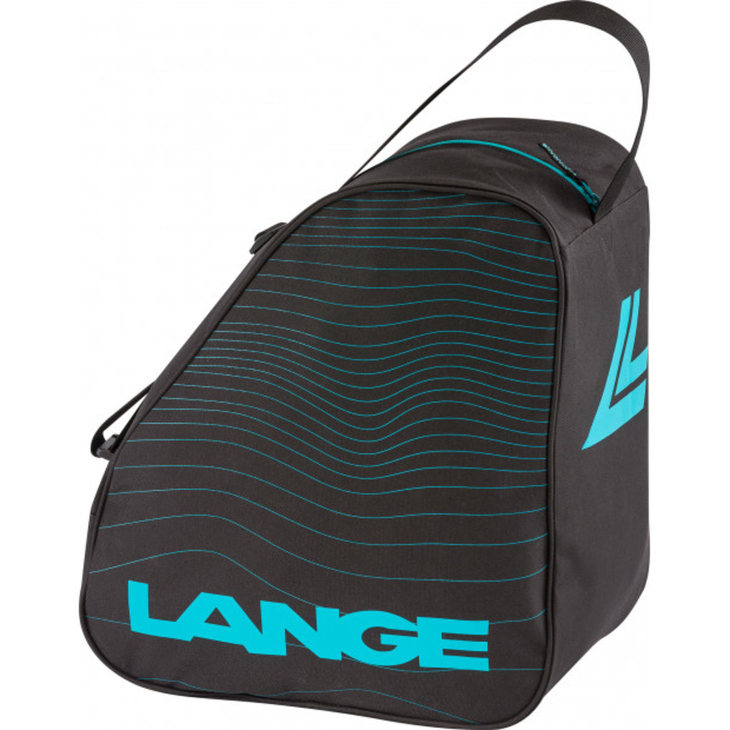 Lange Intense Basic Boot Bag
