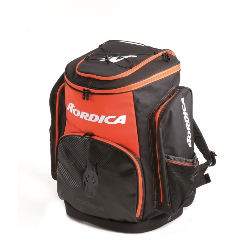 Nordica Race XL Gear Pack Dobermann