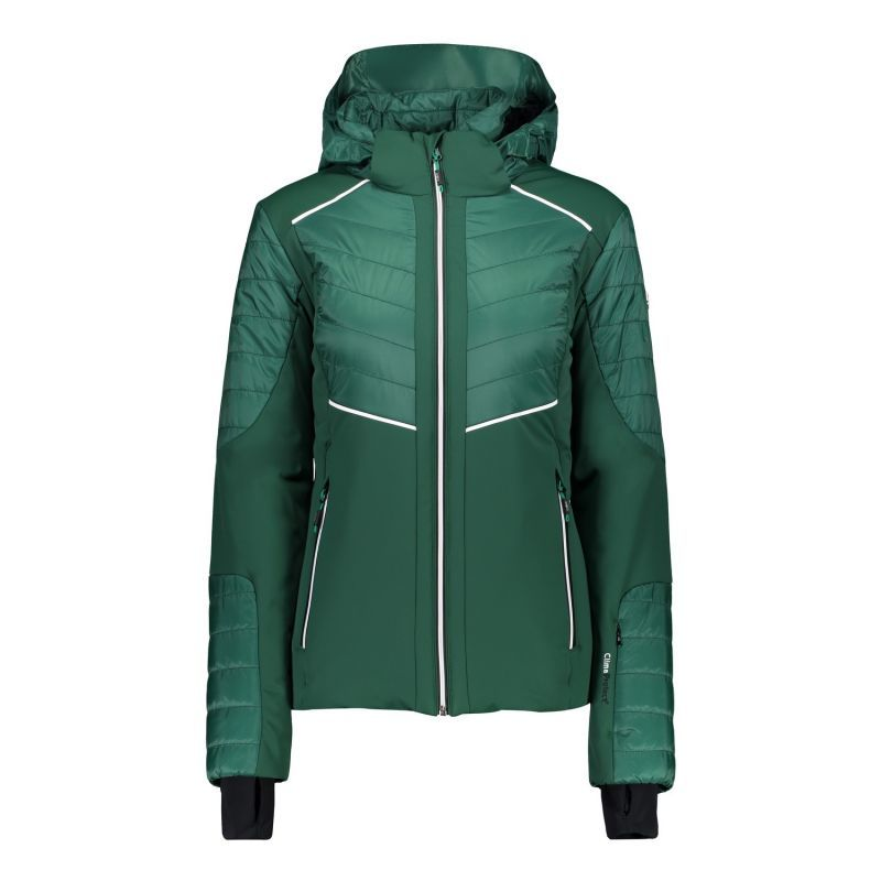 CMP Campagnolo Ski Jacket W (dark green)