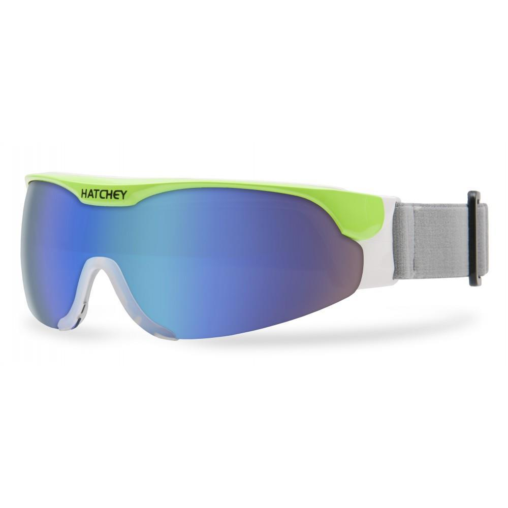 Hatchey Nordic Lauf Green