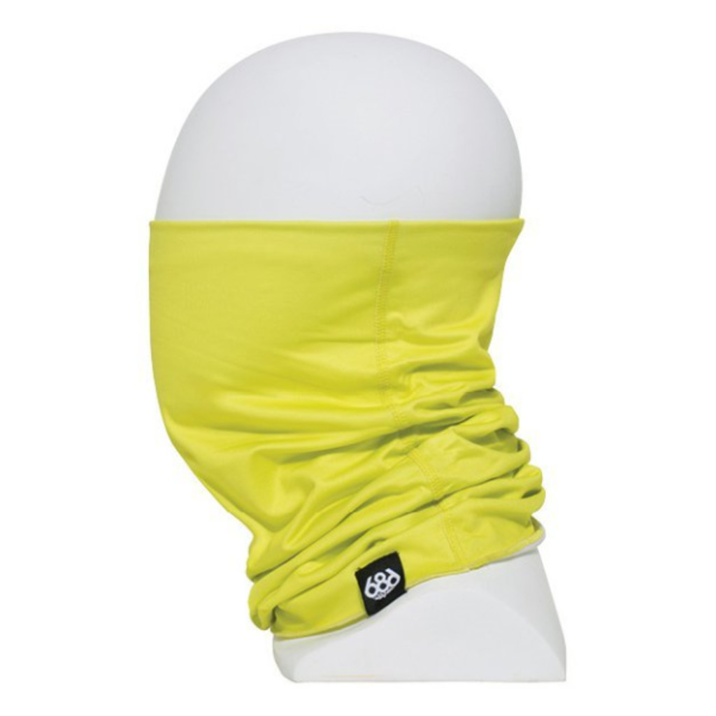 686 Roller Face/Neck Gaiter day glow