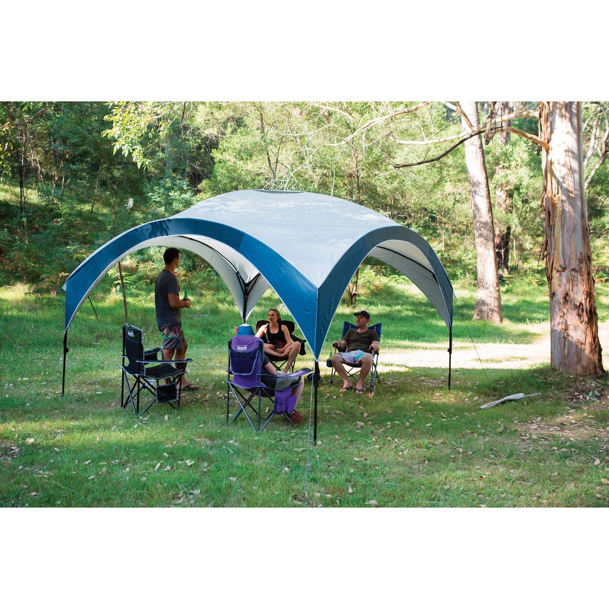Coleman FastPitch Shelter XL