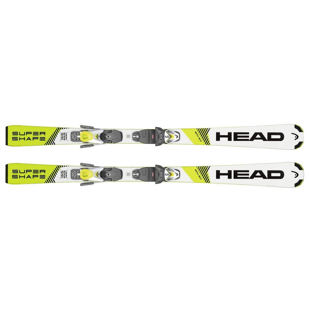 Head Supershape SLR Pro