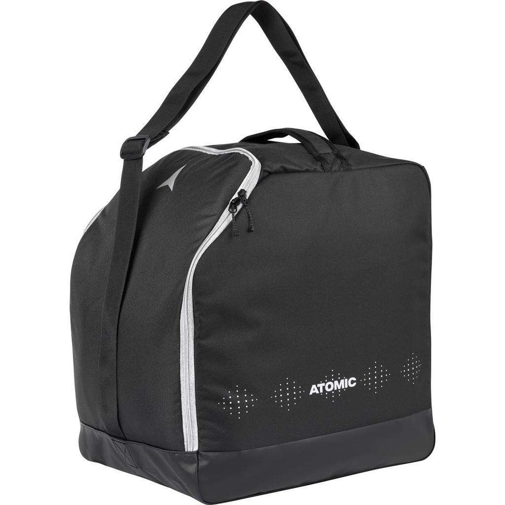 Atomic W Boot + Helmet Bag Cloud