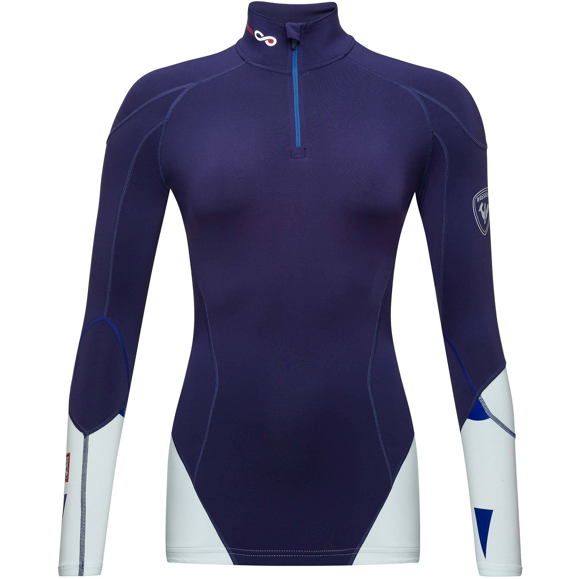 Rossignol Apparel W Infini Compression Race Top