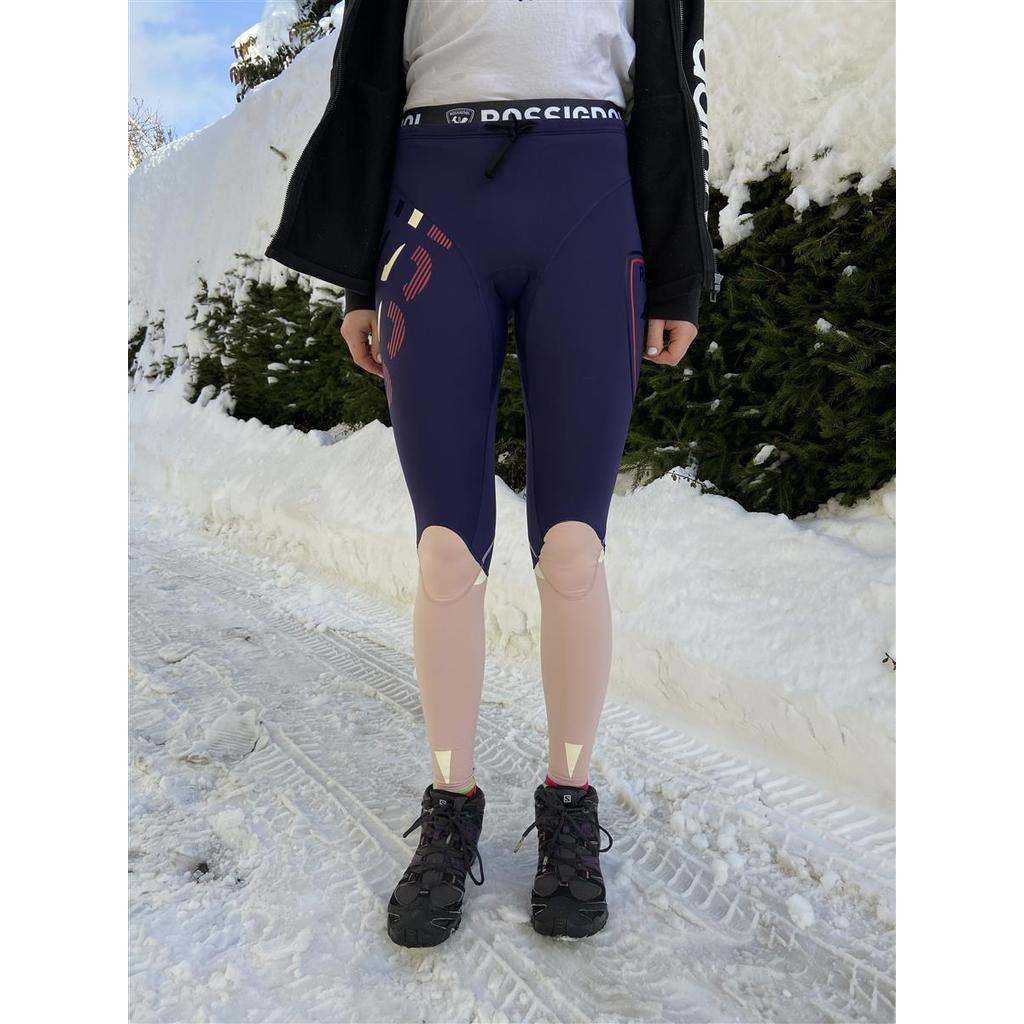 Rossignol Apparel W Infini Compression Race Tights