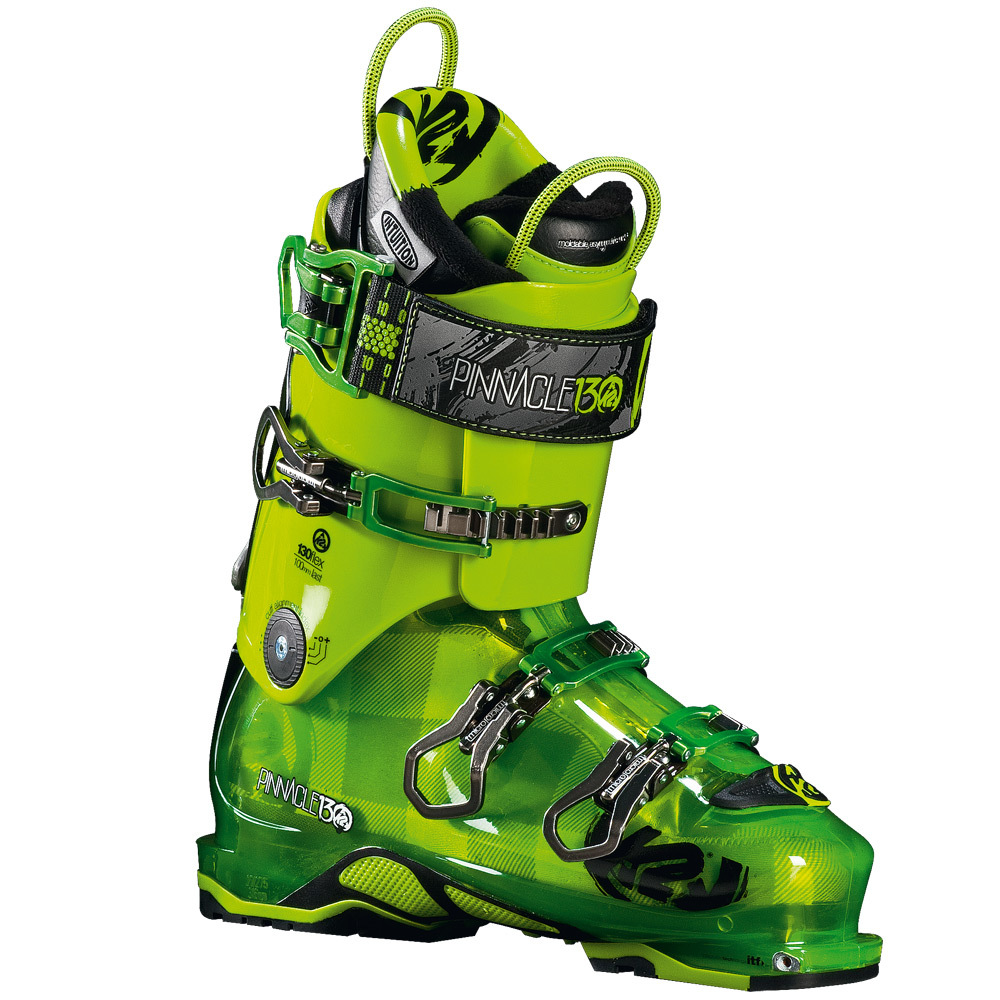 K2 Pinnacle 130 vel.30/30,5