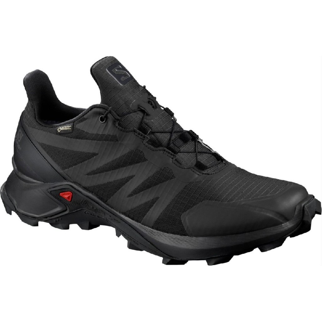 Salomon Apparel Supercross GTX
