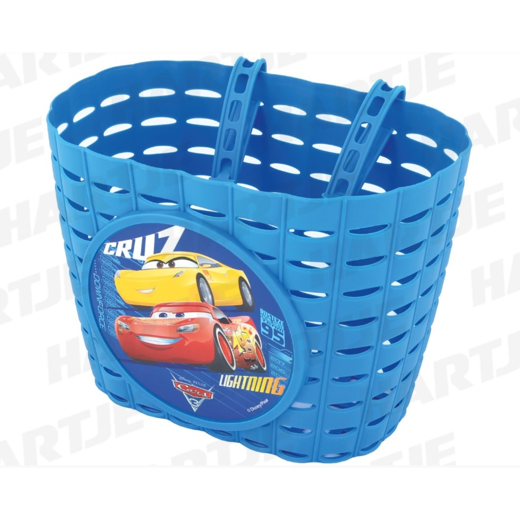 Widek Children Basket Cars 3