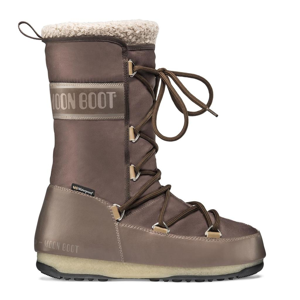 MOON BOOT Monaco Wool WP